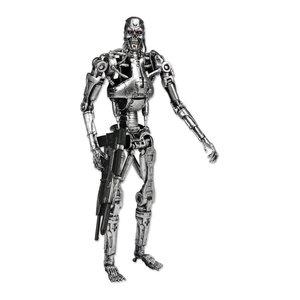 Terminator: T-800 Endoskeleton