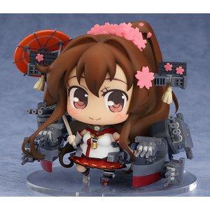 Kantai Collection Medicchu: Yamato
