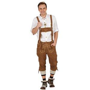 Oktoberfest - Bayrische Trachtenhose