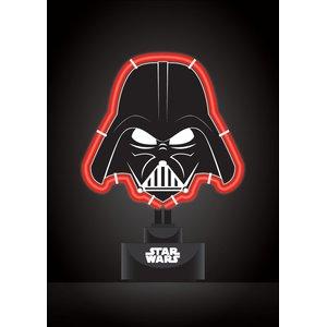 Star Wars: Neon Darth Vader