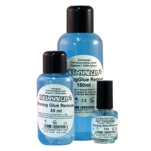 Shining Glue Remover - dissolvant adhésif 50ml