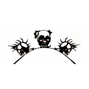 Skull - Totenkopf