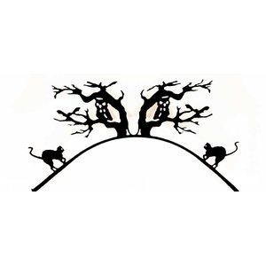 Nightmare - Baum & Katze