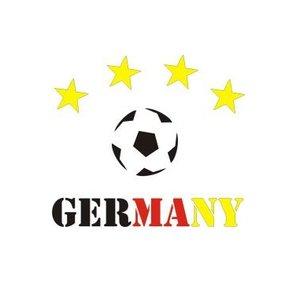 Germania - 4 stelle