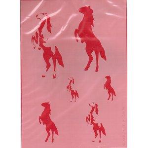 Tattoo - Pferde I DIN A5