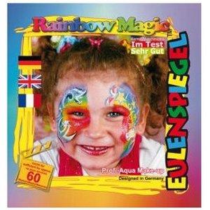 Kit a tema: Rainbow Magic - Arcobaleno