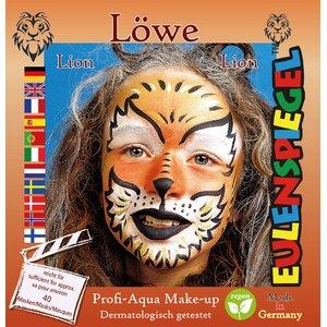 Motiv-Set: Löwe