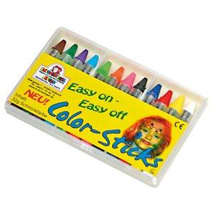 Color-Sticks - 12 Stück