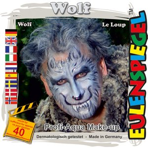 Motiv-Set: Wolf