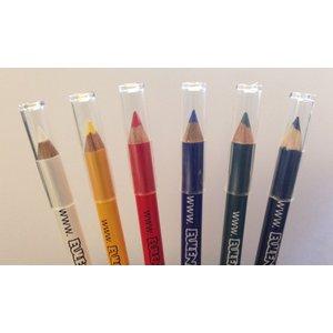 Crayons kajal  Vert émeraude