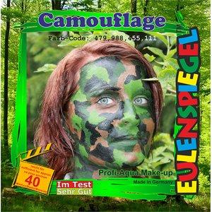 Motiv-Set: Camouflage Militär - Armee