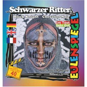 Set thématique: Chevalier noir