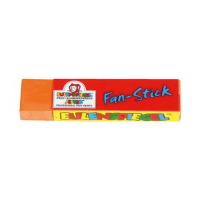 Fan-Stick (orange) - Hollande - Pays-Bas