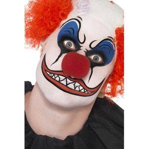 Motiv-Set: Gespenst / Clown