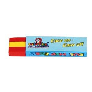 Fan-Stick (rouge/jaune/rouge) - Espagne