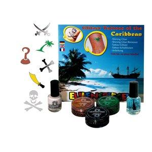 Motiv-Set: of the Caribbean (XL)