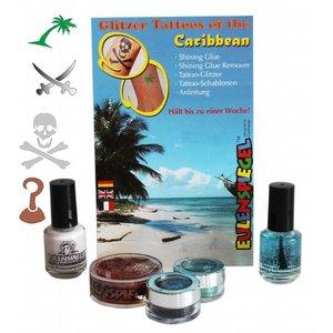 Motiv-Set: Caribbean