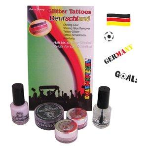 Motiv-Set: Deutschland