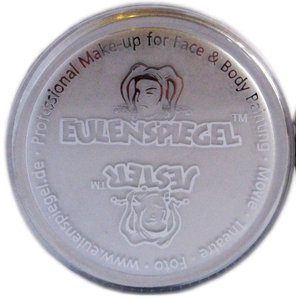 Metallic-Puder Silber,7g