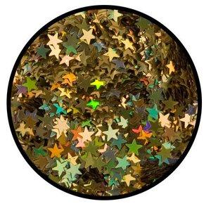 Étoiles dorées 2g