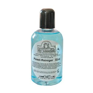 Detergente per pennelli 50ml
