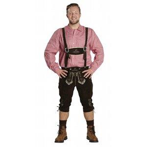 Oktoberfest - Pantaloni Bavarese