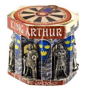 Ritter König Arthur (5er Set)