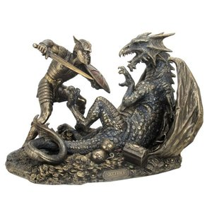 Siegfried & Drache