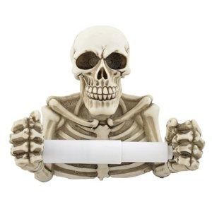 Distributeur de papier-toilette - Squelette