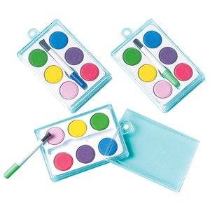 Pacco di 12 scatole dei colori