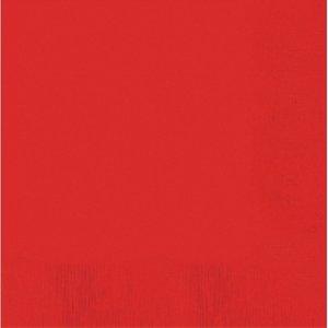 rot - 20er Set (25 x 25 cm)