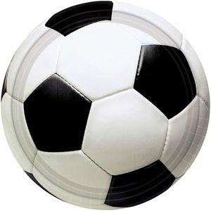 Party: Fussball - 8er Set
