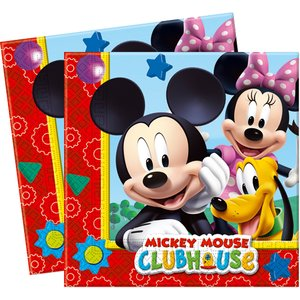 Mickey Mouse Club House (20er Set)