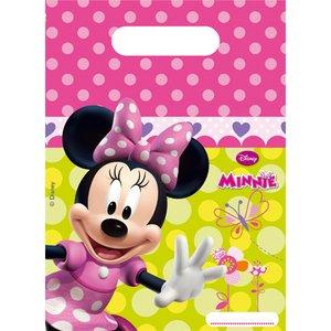 Minnie Mouse: Mitgebsel - 6er Set