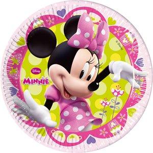 Minnie Mouse - 8er Set
