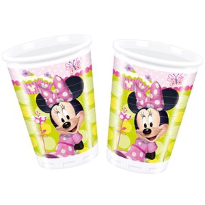 Minnie Mouse: Party - Set di 8