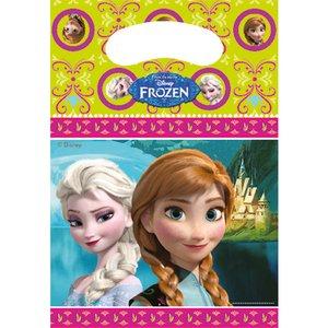 Frozen - La Reine des neiges: Petit cadeau (6 pièces)
