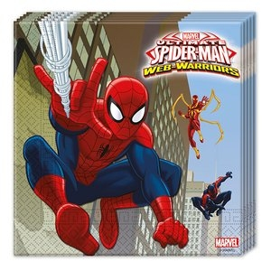 Ultimate Spider-Man - Web Warriors (20er Set)