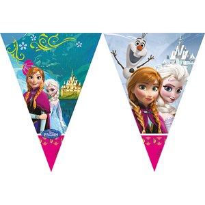 Frozen - Die Eiskönigin: Elsa, Anna & Olaf