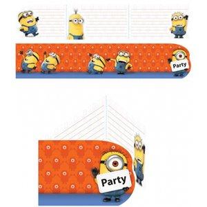 Minions: Party - 6er Set