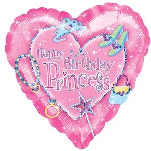 Disney Princess: Happy Birthday