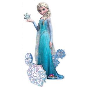 Frozen - Die Eiskönigin: Elsa laufend