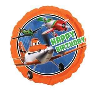 Planes: Happy Birthday