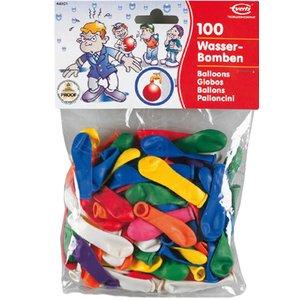 Wasserballone - 100er Set