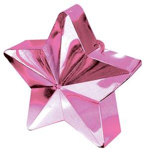 Stern (rosa)