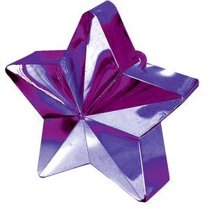 Stern (violett)