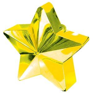 Stella (oro) - Festa di San Silvestro