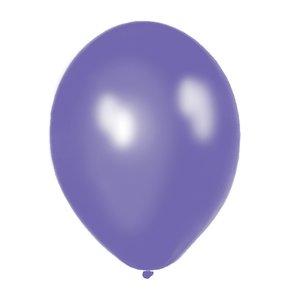 Party - 50er Set (violett)