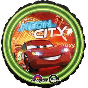 Cars: Neon
