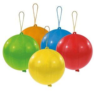 Festa - 5 Punchballs per appendere